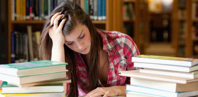 meditar examenes