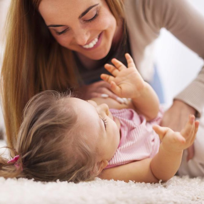 Desarrollo Emocional en Familia